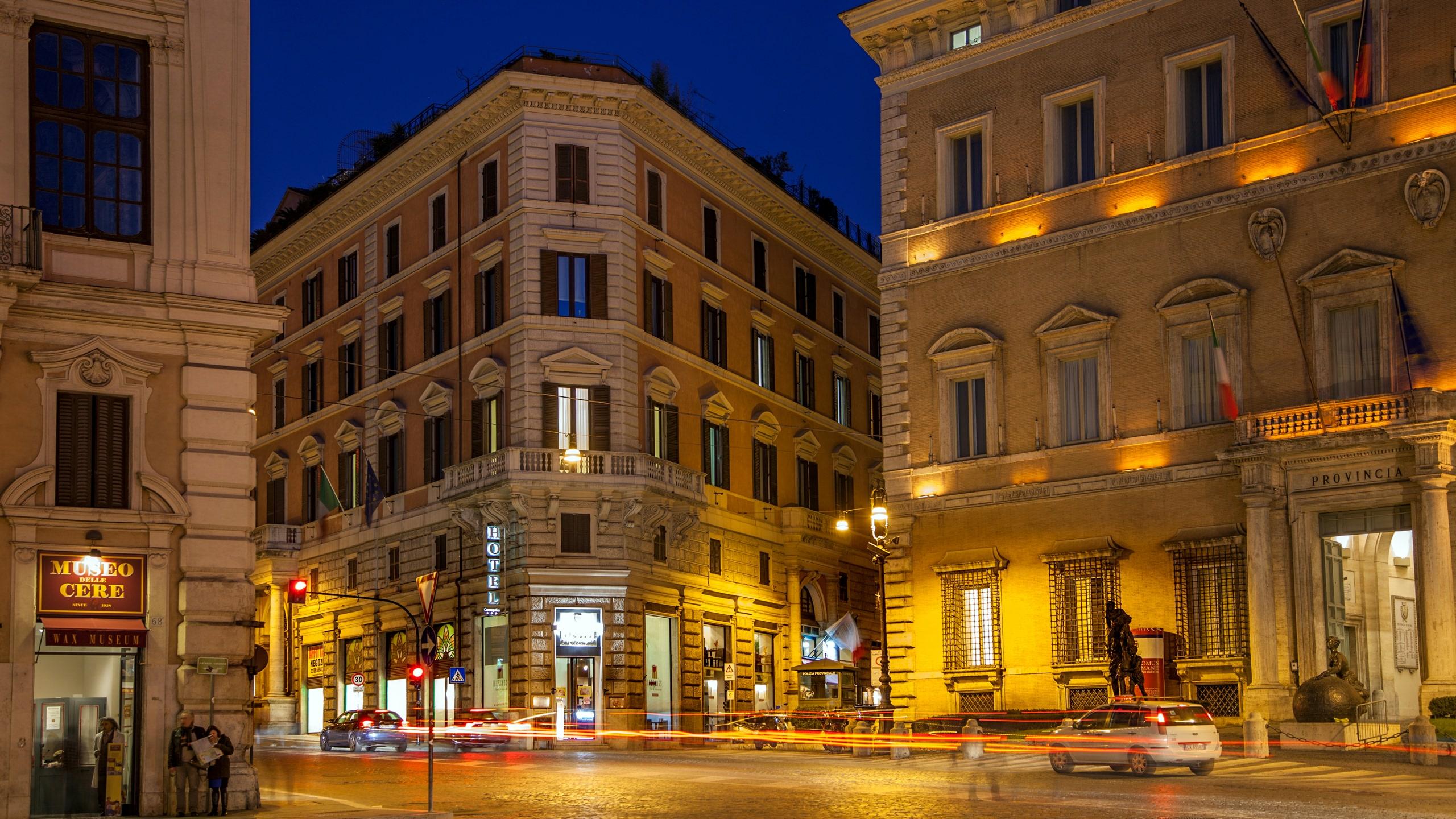 Hotel Cosmopolita